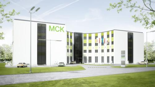 MCK Grudziądz
